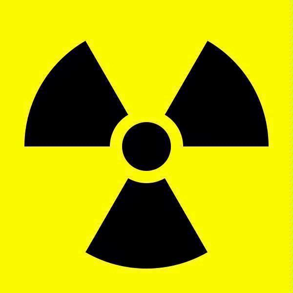 stralingsgevaar