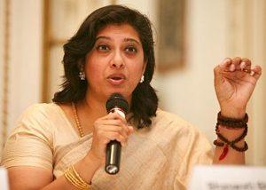 Dr. Bhaswati Bhattacharya