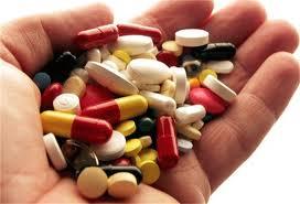 antibiotica uit de voedselketen