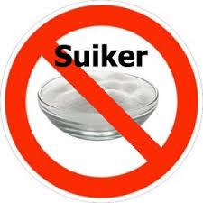 suiker eliminatie dieet