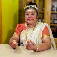 Dr. V.P. Mohana Kumari