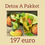 Detox A Pakket