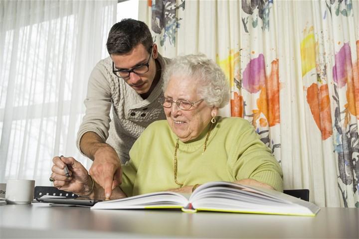 Alzheimer en Ayurveda