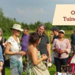 Open Ayurveda Tuindagen 2018