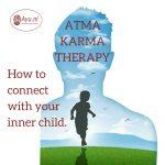 Op zoek naar je innerlijke kind met Atma Karma.