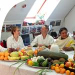 Cursus: Voedingsgeneeskunde voor Gevorderden gebaseerd op Traditionele Ayurveda uit Zuid India