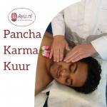 Het enorme effect van de Pancha Karma kuur.