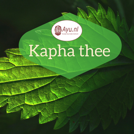 Kapha thee