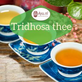 Tridosha thee