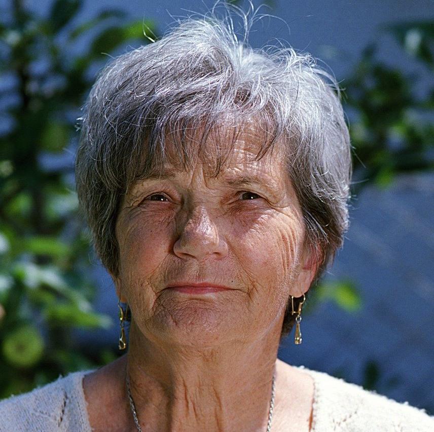Mevrouw Jansen