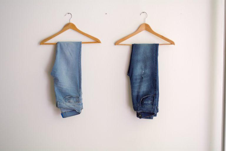 Oude kleding
